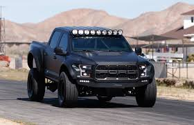 truck ford raptor alcon has a powerful brake upgrade for the ford f 150 raptor