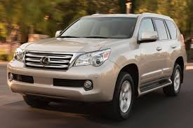 lexus gx 460 used 2014 used 2013 lexus gx 460 suv pricing for sale edmunds