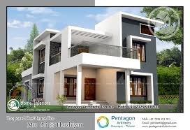 Contemporary Home Designs In Kerala