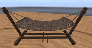 second life marketplace hammock romantic couples massage with