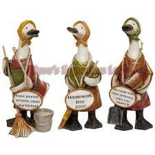 complete set mrs mop message ducks davids kitchen cleaner