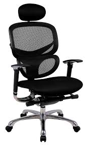 bedroom remarkable humanscale dom office chair headrest reviews