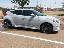 2013 hyundai veloster problems tire issue with veloster re mix