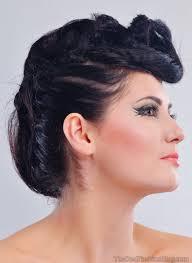 u0026 1960 u0027s hair styles for women 2017