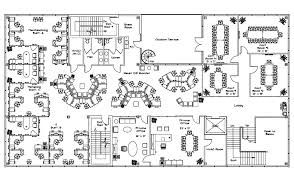 Floor Plan Planning 40 Best Office Floor Plans Images On Pinterest Office Designs
