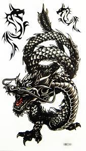 best 25 black dragon tattoo ideas on pinterest black dragon