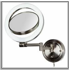 bed bath and beyond bathroom mirrors genersys
