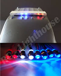 Led Light Bar Police by 26 New Rc 1 10 Scale Police Led Light Bar Kit With Headlights And