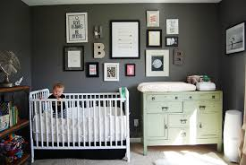 Neutral Nursery Decorating Ideas Vote April Room Finalists