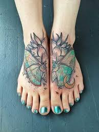 50 summer sandal tattoos your will thank you for later