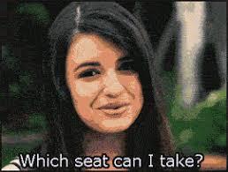 Rebecca Black Memes - 15 best rebecca black gifs smosh