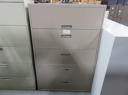5 Drawer Lateral File Cabinets by Steelcase File Cabinet Filing Cabinet Steelcase File Cabinets