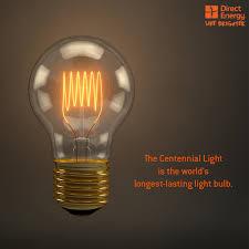 longest lasting light bulb direct energy on twitter the centennial light is the world s
