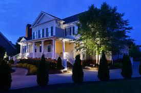 Landscape Lighting Designer Earthadelic Landscape Lighting Knoxville Tn Landscape
