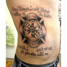 25 best fire and rescue tattoo ideas images on pinterest
