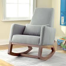White Nursery Rocking Chair Nursery Glider Rocking Chairs Best Modern Nursery Rocking Chair