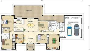 open floor plan house plan house plans floor plan story open plan house plans