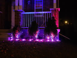 create spooky halloween lighting effects at home with lightify