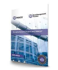 prince2 projects in controlled environments 2 example