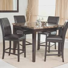 marble top dining room table sets paleovelo com