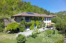 country house for sale in italy piedmont cuneo alba tastefully