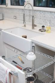 kitchen dish rack ideas secret dish drying rack posted by agardener on houzz such a great
