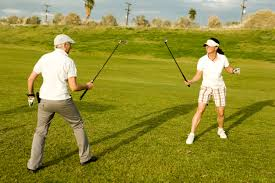 how to play the string it out golf game