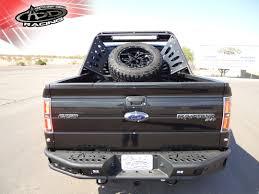 Ford Raptor Bumpers - ford raptor rear dimple r bumper cars pinterest ford raptor