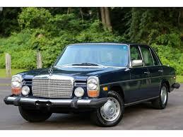 mercedes 300 turbo diesel vintage car and vintage cars mercedes 200 w123