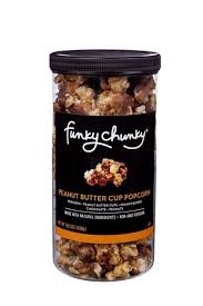 Funky Kitchen Canisters Amazon Com Funky Chunky Chocolate Popcorn Tall Canister 30oz