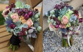 succulent bouquet special touch succulents trebella events