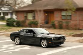 Dodge Challenger All Black - dodge challenger price modifications pictures moibibiki