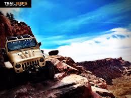 moab jeep trails trail jeeps trailjeeps twitter