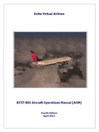 b737 manual aviation aeronautics