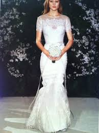 carolina herrera wedding dress carolina herrera used and preowned wedding dresses nearly newly wed