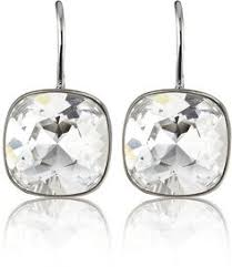 sheena pierced earrings sheena pierced earrings lyst if only my closet was