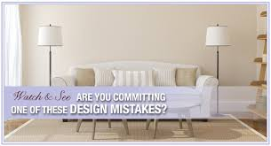 the design mistakes you u0027re making amitha u0027s home decorating ideas