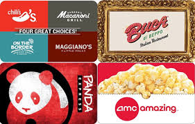 where to buy amc gift cards 10 gift cards at amc theatres regal panda