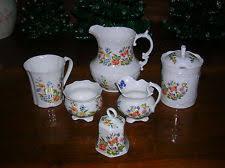 Aynsley China Cottage Garden Vase Aynsley Cottage Garden Ebay