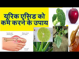 high uric acid home remedies in hindi youtube