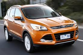 2017 ford escape review price specification whichcar