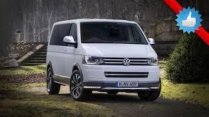 volkswagen minivan 2014 volkswagen multivan alltrack concept to geneva 2014 youtube