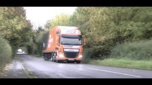 kenworth trucks uk daf trucks uk paccar mx engine brake explained training video