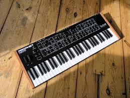 Wohnzimmer M El Segm Ler Test Dave Smith Instruments Prophet Rev2 Synthesizer Seite 7