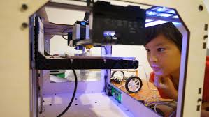 3d printing for kids 10 simple 3d printer projects for children