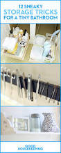 Bathroom Storage Ideas by 12 Small Bathroom Storage Ideas Wall Storage Solutons And