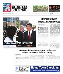 westchester county business journal 092115 by wag magazine issuu