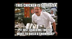 Chef Ramsy Meme - totally inappropriate gordon ramsay memes that will make you laugh