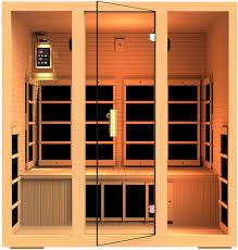 Keys Backyard Infrared Sauna by Amazon Com Saunas Pools Tubs U0026 Supplies Patio Lawn U0026 Garden