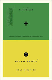Becoming Blind Blind Spots Becoming A Courageous Compassionate And